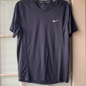 Men's Nike running top